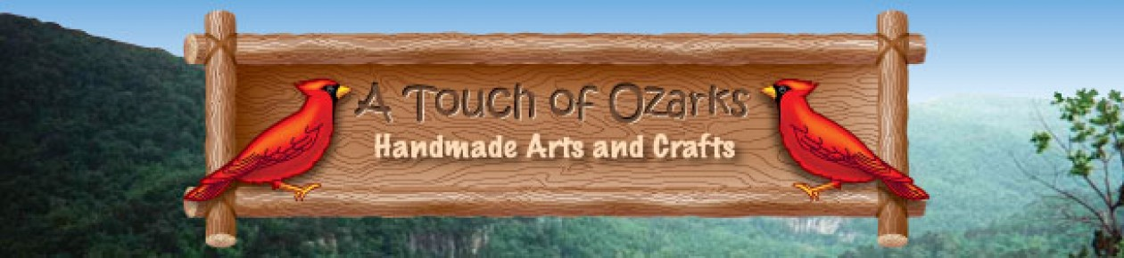A Touch of Ozarks